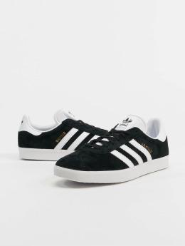 adidas originals Sneaker Gazelle nero