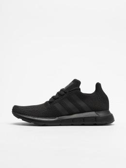 adidas Originals Sneaker Swift Run nero