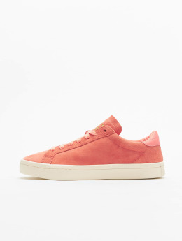 adidas originals Sneaker Courtvantage orange