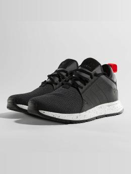 adidas originals Sneaker X_PLR Snkrboot schwarz