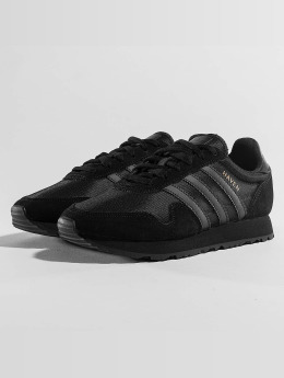 adidas originals Sneaker Haven J schwarz