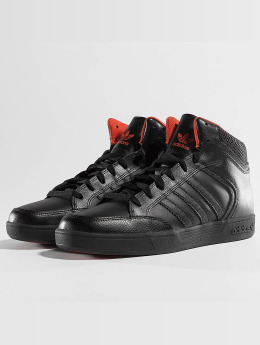adidas originals Sneaker Varial Mid schwarz