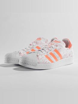 adidas originals Sneaker Superstar 80s PK weiß
