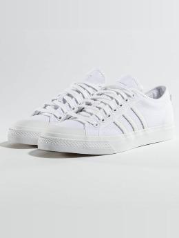 adidas originals Sneaker Nizza weiß