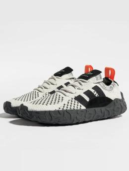 adidas originals Sneaker F/22 Primeknit weiß