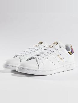 adidas originals Frauen Sneaker Stan Smith in weiß