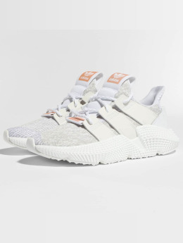 adidas originals Frauen Sneaker Prophere in weiß
