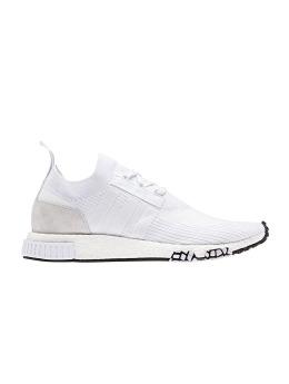 adidas originals Sneaker Nmd_Racer Pk weiß