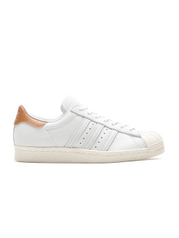 adidas originals Sneaker Superstar 80S W weiß
