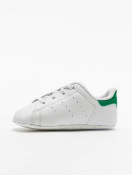 adidas originals sneaker Stan Smith Crib wit