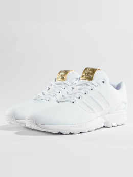 adidas originals sneaker ZX Flux W wit