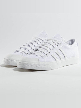 adidas originals sneaker Nizza wit