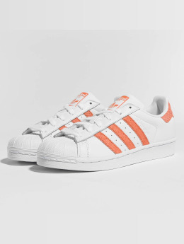 Adidas Superstar Sneakers Footwear White/Chacor/Off White