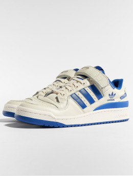 adidas originals sneaker Forum Lo wit