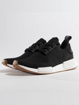 adidas originals sneaker NMD R1 PK Sneakers zwart