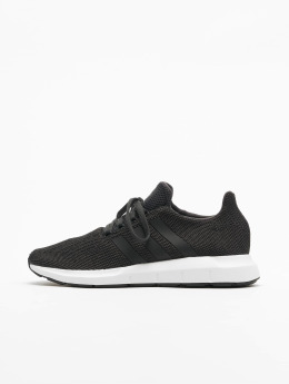 adidas Originals Sneakers Swift Run šedá