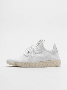 adidas originals Sneakers Pw Tennis Hu  bialy