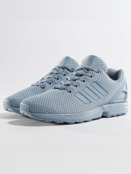 adidas originals Sneakers ZX Flux blå