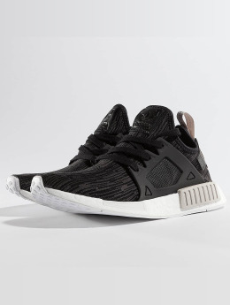 Adidas NMD XR1 Primeknit Sneakers Core Black/Utility Black/Ftwr White