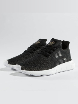 Adidas Swift Run Sneakers Core Black/Core Black/Ftw White