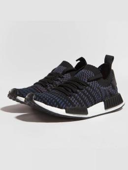 adidas originals Sneakers NMD R1 Primeknit black