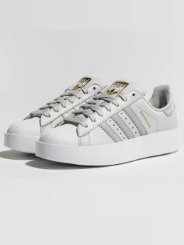 adidas originals Sneakers Superstar Bold grå
