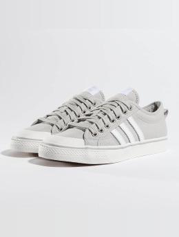 Adidas Nizza Low Sneakers Grey Two/Grey Three/Vintage White