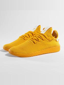 adidas originals Sneakers Pharrell Williams Tennis Hu guld