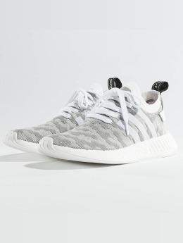 adidas originals Sneakers NMD_R2 PK W hvid