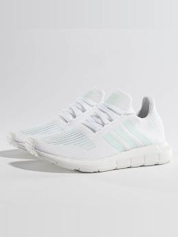 adidas originals Sneakers Swift Run W hvid