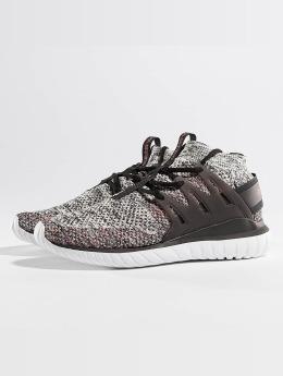 adidas Originals Sneakers Tubular Nova Glow in the Dark Primeknit mangefarvet