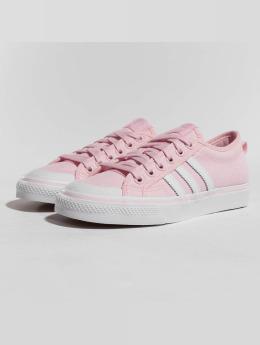 Adidas Nizza Sneakers Wonder Pink/Footwear White/Footwear White