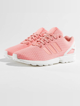 adidas originals Sneakers ZX Flux rosa