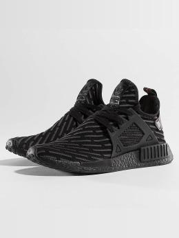 adidas originals Sneakers NMD XR1 Primeknit sort