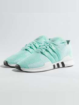 adidas originals Sneakers Equipment Support ADV turkusowy