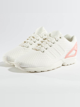adidas originals Sneakers ZX Flux vit