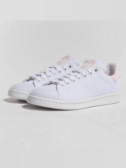 adidas originals / Sneakers Stan Smith i vit