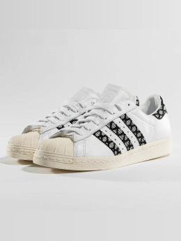 adidas originals Sneakers Superstar 80s white