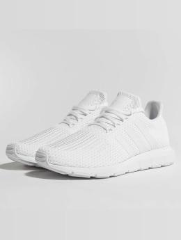 Adidas Swift Run Sneakers Ftw White/Ftw White/Ftw White