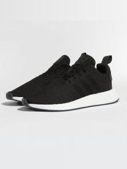 Adidas NMD_R2 Sneakers Core Black/Core Black/Core Black