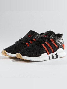 Adidas EQT Racing ADV  Sneakers Core Black/Borang/Ftw White