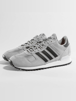 Adidas ZX 700 Sneakers Mgh Solid Grey/Core Black/Solar Red