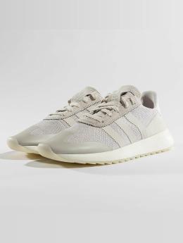 Adidas FLB Sneakers Pearl Grey/Pearl Grey/Crystal White