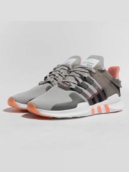 Adidas Eqt Support Adv Sneakers Grey Two/Grey Five/Aero Green