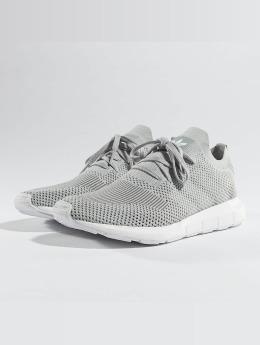 Adidas Swift Run Pk Sneakers Grey Two/Ftw White/Grey Four