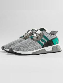 Adidas Eqt Cushion Adv Sneakers Grey Two/Subgrn/Ftw White