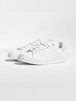 Adidas Stan Smith Sneakers Footwear White/Footwear White/Ash Green