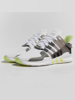 Adidas Eqt Support Adv Sneakers Ftw White/Green Five/