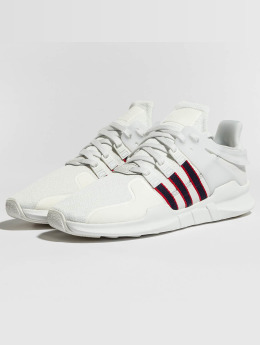 Adidas Eqt Support Adv Sneakers Crystal White/Collegiate Navy/Scarlet