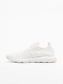 adidas Originals Snejkry Swift Run bílý